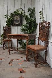 chaise de bureau antique antique exports boutique bureaux secrétaires