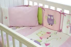 Unique Baby Girl Owl Crib Bedding Nursery – HOUSE PHOTOS