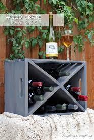 best 25 wine rack storage ideas on pinterest wine rack