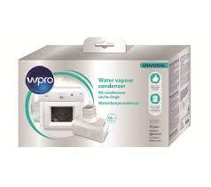 kit condensateur universel wpro ucd003 accessoires lavage but