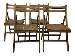 Vintage Wood Folding Slat Chairs - A Set Of 4 Tribute 20th Decor Vintage Wood Folding Chairs Mama Got New Chairs 1940s Stakmore Chair Flickr Dutch White Wooden Folding Chair 1940 Mid Mod Design Executives In Rows Of Folding Chairs At Meeting With Chairman 4 Russel Wright Schwader Detriot Pale Green Metal 2 Art Deco Btc Hostess Brewer Titchener Set Vtg 1940s Wood Metal Us American Seating Co Wooden In North Shields Tyne And Wear Gumtree Government Issue Military Childrens From Herlag Pin By Sarah Kz On Interior Office