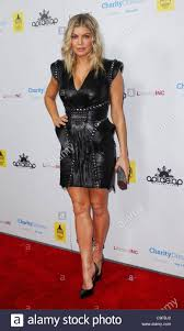 La Live Conga Room Los Angeles by Fergie At Arrivals For Apl De Ap Birthday Celebration The Conga