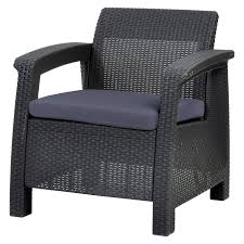 Patio Furniture Armchair Cushion Outdoor Garden Wicker Dining ... Shore Outdoor Patio Alinum Armchair Multiple Colors By Modway Halley Minotti Stylepark 3d Model Skgaarden Falsterbo Outdoor Armchair Cgtrader Shop Chairs At Lowescom Chair For The Modern Lollygagger Loll Designs Alinium Armchair Green Seletti Charles Bb Italia Design Antonio Na Xemena Sillon Gandia Blasco Stardust Fniture Archiproducts Hampton Bay Beville Rocking Padded Sling Ding Kettal Bitta Rope Los Angeles Amazoncom Keter Corfu Love Seat All Weather