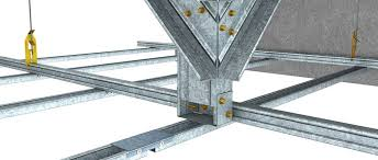 seismic wall ceiling systems fully tested and code compliant