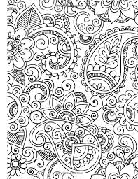 Coloring Pages Gallery Website Relaxing