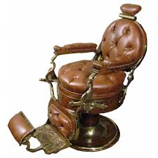 Koken Barber Chair Antique by Koken U201ccongress U201d Barber Chair Circa 1895 1905