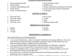 Resume Summary For Career Change From Examples Sample Functional Resumes