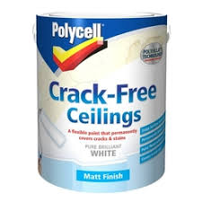 Hairline Cracks In Ceiling Paint by Free Ceilings