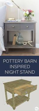 DIY Pottery Barn-Inspired Sausalito Bedside Table | Pottery Barn ... Ding Pottery Barn Cabinets Chairs Dressers One Black Distressed Bedroom Dresser Willow Nesting Tables Idea For Bedroom Night Stand This One Is Decoration Reclaimed Wood Nightstand Louis Pensacola Master Bed Bath Fniture Complete Your With Beautiful Mirrored Sideboard Storage Benches And Nightstands Best Of Diy Barninspired Sausalito Bedside Table Barn Knockoff Nightstand The Summery Umbrella 63 Off Ikea Twodrawer Night Stand Chic Nighstand For Inspirational