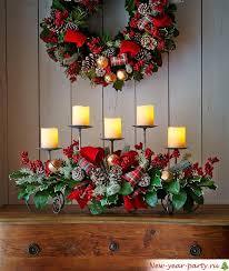 65 Sensational Rustic Christmas Decorating Tips