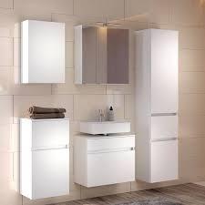 badezimmer möbel serie arlon 03 matt weiß selbst zusammenstellen