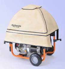 Portable Generator Shed Plans by Portable Generator Enclosure Gentent The Easy To Use Portable