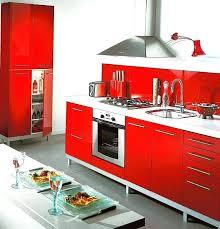 repeindre meuble cuisine laqué peinture laquee cuisine cuisine avec des meubles laquacs
