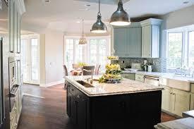 kitchen lighting hanging light fixtures for schoolhouse polished