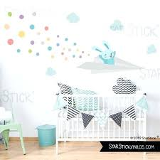 stickers muraux chambre fille ado stunning stunning stickers chambre bebe nuage gallery odieardhia