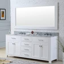 18 Inch Bathroom Vanity Top by Bathroom Vanities Direct 18 Inch Wide Vanity 54 Vanity Top