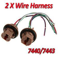 honda brake light bulb socket ebay