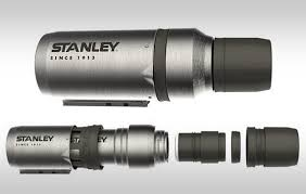 3 In 1 Stanley Vacuum Coffee System Turns Into A Pot For Boiling Water And French Press Making