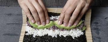 cours de cuisine japonaise cours de cuisine japonaise à s offrir ou à offrir laure kié