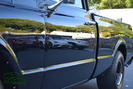 1972 Chevy C10 Three-Step Paint Correction - Detail - Unique Car ...
