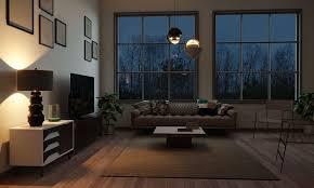 richtige beleuchtung licht zum lesen und fernsehen themen