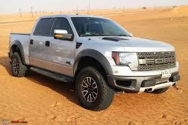 Dune Bashing In Dubai With The FJ Cruiser, Jeep Wrangler Etc. - Team-BHP