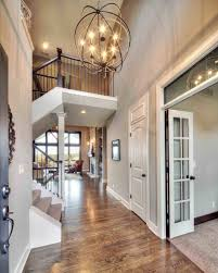 100 Home Designing Photos Best Story Foyer Lighting Chandelier For