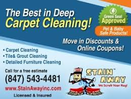 gallery stain away carpet cleaning