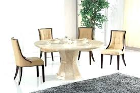 Round Kitchen Table And Chairs Living Exclusive Cream Marble Dining For Sale In Tables Uk