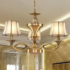 Get Quotations Simple Models European Chandeliers Living Room Lamps Lighting Copper Chandelier Lamp Bedroom Lights Restaurant