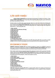 Tile Bong Da Anh by Catalogue Navico En