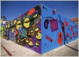 Famous Mural Artists Los Angeles by Where Is The Best Graffiti And Street Art In Los Angeles Quora