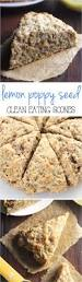 Pumpkin White Chocolate Chip Scones by Best 25 Healthy Scones Ideas On Pinterest Clean Eating