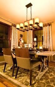 Rectangular Dining Chandelier Room Mesmerizing Rectangle Lighting Of Best Ideas On