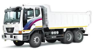 Tipper Truck News And Reviews | Top Speed