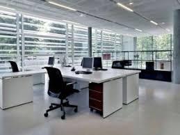 bureau paysager complexité de l éclairage dans les bureaux paysagers par oule