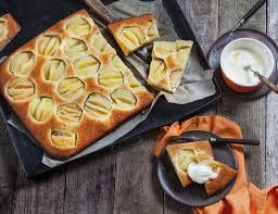 apfelkuchen ohne mehl so lecker wie oma