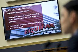 Lamps Plus Data Breach Class Action by Equifax Executives Forego Annual Bonuses