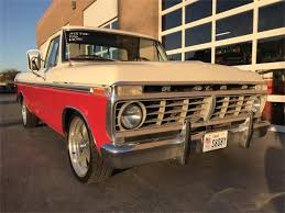 100 1975 Ford Truck For Sale F150 For ClassicCarscom CC1182848