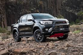 Toyota Mud Truck | Top Car Reviews 2019 2020