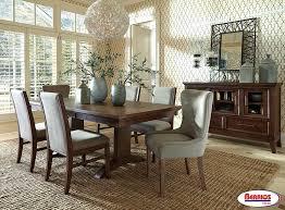 Excellent Zenfield Dining Room Chair Set Mas Decor