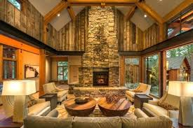 Rustic Living Room Design Ideas Other Collections Of Creative Decor