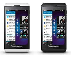 BlackBerry unveils BB10 and Z10 and Q10 smartphones Can RIM beat