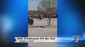 Colony Oklahoma Pumpkin Patch by Mall Employee Hit By Car In Parking Lot Of First Colony Mall