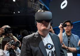 100 Luckey Trucking Facebooks Oculus Rift Virtual Reality Headset Is Coming To Best Buy