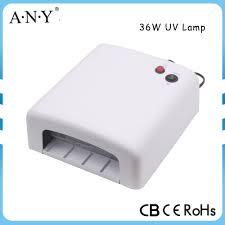 Opi Uv Lamp Wattage by Uv Led Nail Lamp Uv Led Nail Lamp Suppliers And Manufacturers At