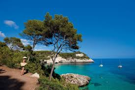 Threshing Floor Definition In Spanish by Menorca Secret Beaches And Places To Visit Condé Nast Traveller
