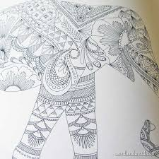 Animal Kingdom Coloring Book Examples More Of A Must Have If You Like The