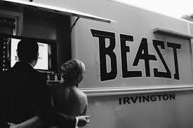 Irvington Halloween Festival Poster Contest by Beast