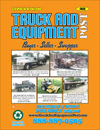 100 Bangor Truck Equipment Equipment Post 28 29 2018 By 1ClickAway Issuu